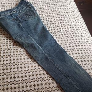 Baccini Women's Jeans